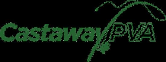 Castaway PVA logo