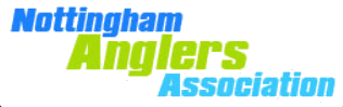Nottingham Anglers Association logo