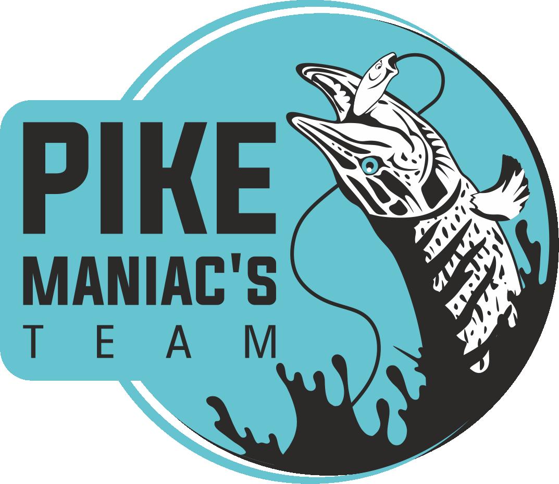 Pike Maniac's Team