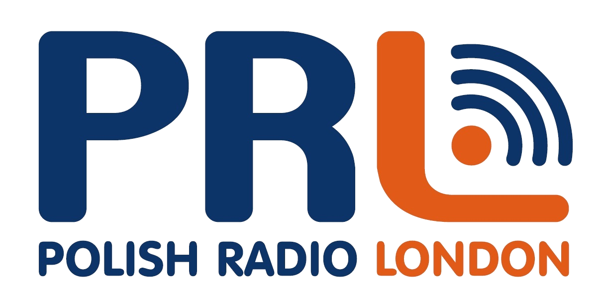 Polish Radio Londyn logo