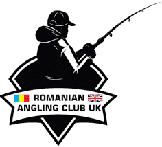 Romanian Angling Club UK - logo