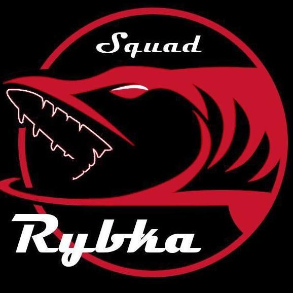 Rybka Squad logo
