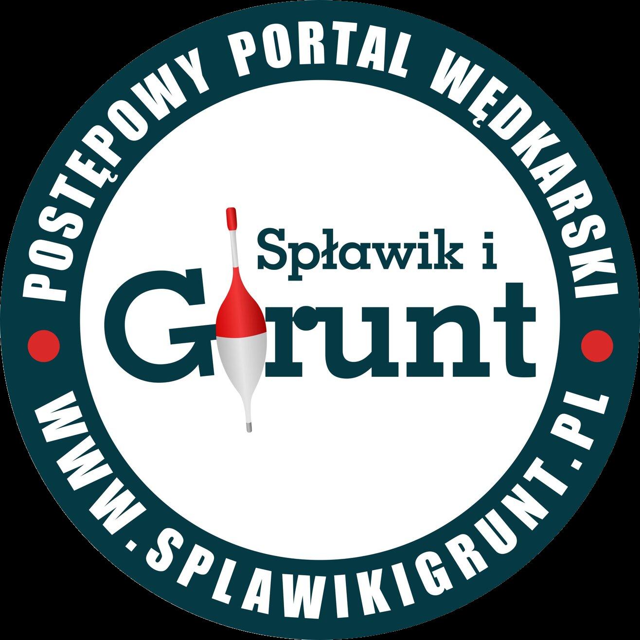 Spławik i Grunt logo