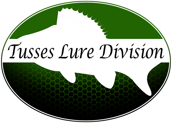Tusses Lure Division - Logo