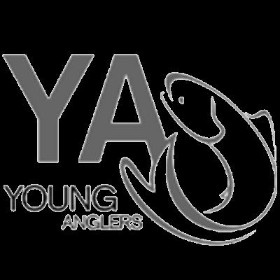 Young Anglers logo