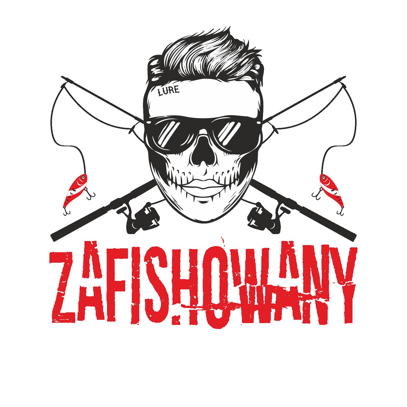 Zafishowany logo